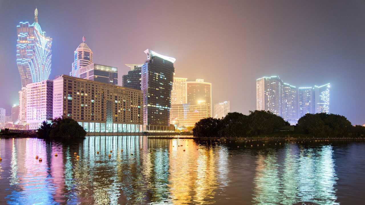 Feira Internacional de Macau