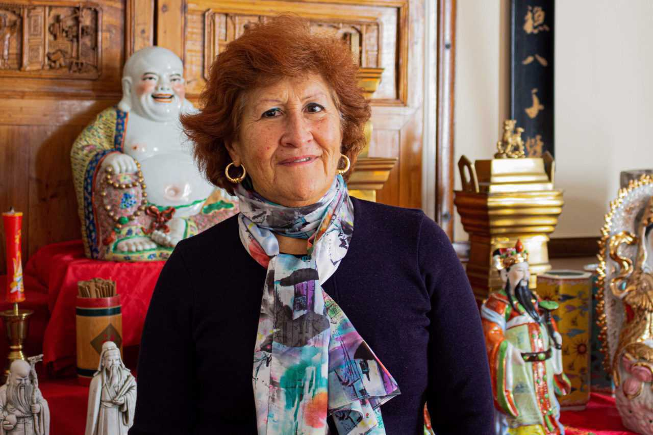 Fernanda Ilhéu