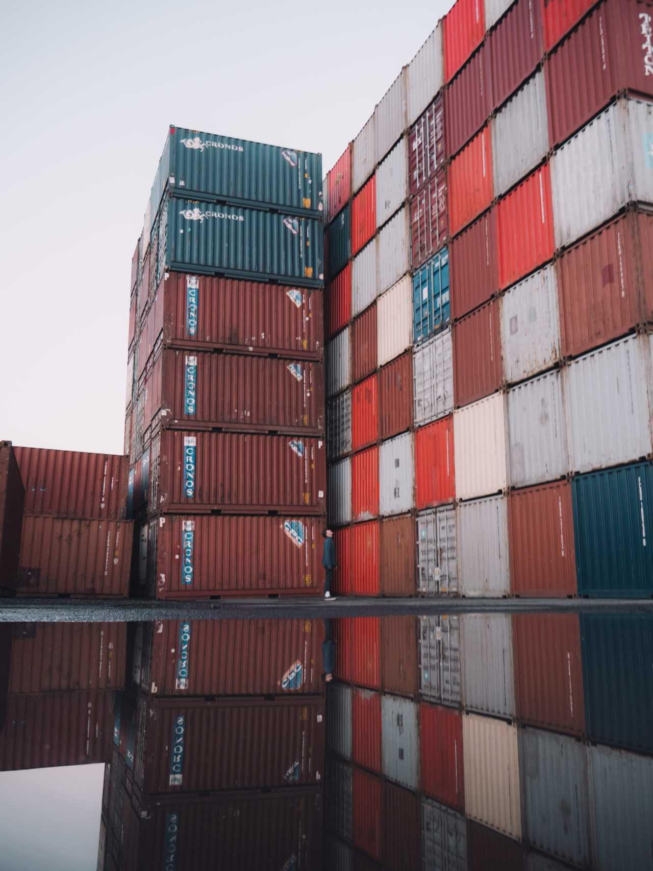 Porto de Sines quer ajudar empresas chinesas a entrar na Europa