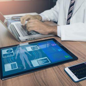 Lançamento da Rede China-Europa de Telemedicina Saúde